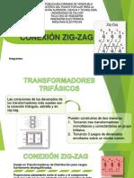 Diapositivas Zig Zag
