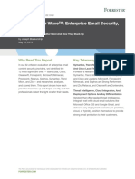 The Forrester Wave™_ Enterprise Email Security, Q2 2019