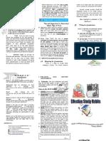study habits brochure.docx