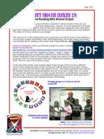 School Action Plan in Bsp