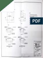 BoDPP Transformer Pad Foundation Plan