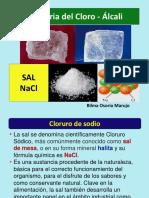 Industria Del Cloro-Alcali