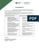 Esg - Pps Info Pack
