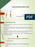01. Dasar Komunikasi
