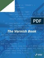 Varnish Book 2019 Framework app