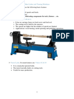 10 - Boring and Drilling Machines