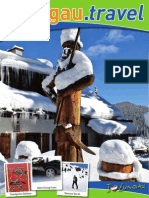 LungauTravel Reisemagazin Winter 2010/11