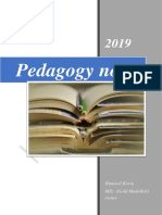Pedagogy notes by Hameed Korai.pdf
