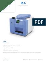 Labtraders, Inc. - Data_Sheet_C_200_NEW.pdf