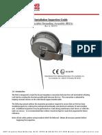 RGA Installation Inspection Guide