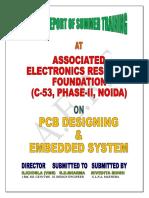 Project Report 2012-13 Sob Nivedita