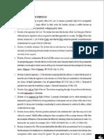 Philippine Law Doctrines II
