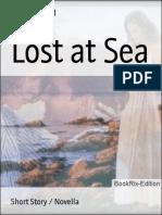 David r Wood Lost at Sea