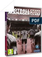 Football Manager Academy Book (Version 1.0 - 2019)