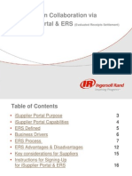 Supplier Collaboration Introduction - Isupplier Portal and ERS_PDF