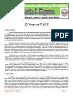 25 years of carp.pdf