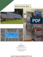 Planning a Solar Power System