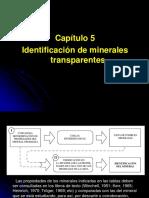 Micpol-77 Mins Transparentes
