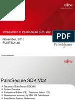 NewSDK Introduction(V33SP1)