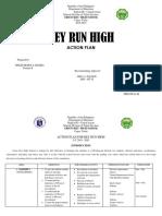 Reyrunhigh Action Plan
