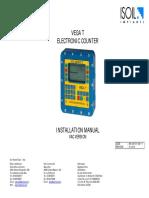4.17 Batch Controller - Installation Manual