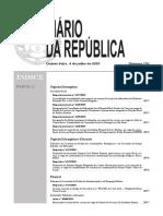 Diário Da República n.º 1262019, Série II de 2019-07-04