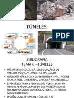 Tema 6 - Tuneles - Modulo 7 - Jun 2019