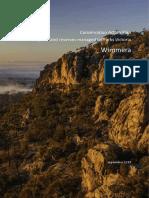 Wimmera Parks Landscape Conservation Action Plan