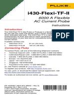 I430 flexi tf 2 current clamp