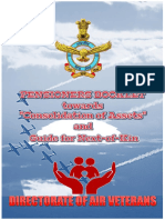 IAF Pensioners Guide NOK