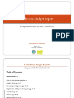 Collections Budget Report_FINAL_8!17!17 (1)