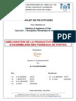 Amelioration de La Productivit - MOUSSAMIH Tariq_475