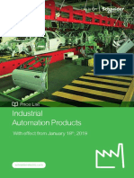 IA_Industrial Automation Product_Price_List_Jan 2019.pdf