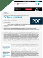 Www Pagina12 Com Ar 204256-Tarde-pero-Inseguro