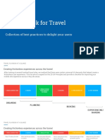 PDF Travel Ux Playbook