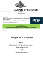 9. Neurochemistry