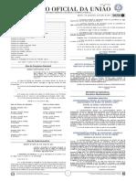 Diario Oficial da União - 04/07/2019