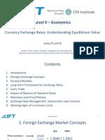 R13 Currency Exchange Rates Slides