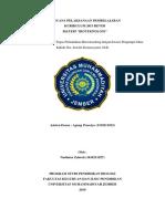 Rencana Pelaksanaan Pembelajaran Nadiatuz Zahroh