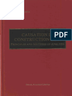 6. Causation in Construction Law-Principles and Methods of Analysis-Daniel Atkinson