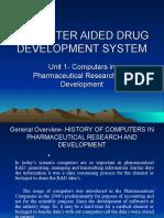 Computer Aided Drug Development System-edited Venkatesh