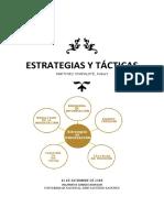 Monografia de Planeamiento Estrategico