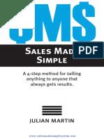 61742580 Sales Made Simple