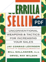 93628900 Guerrilla Selling E Book (1)