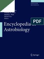 Muriel Gargaud, Prof. Ricardo Amils, José Cernicharo Quintanilla, Henderson James (Jim) Cleaves II, William M. Irvine, Prof. Daniele L. Pinti, Michel Viso (eds.) - Encyclopedia of Astrobiology   (2011, Spri.pdf