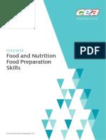 Revised GCSE Food Nutrition REVISED Support 24431