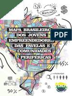 Ebook_Mapa Brasileiro Dos Jovens Empreendedores Das Favelas e Comunidades Periféricas