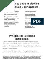 Diferencias entre la bioética personalista y principalista.pptx