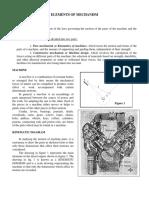 Copy of Machine Elements 1 Lesson 1
