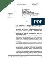 2018 - Obrigações - Aula 08 - AC - Acórdão Completo
